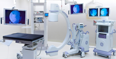 HOSPITAL MEDICAL EQUIPMENT<br>